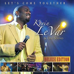 Kevin LeVar & One Sound - A Heart That Forgives