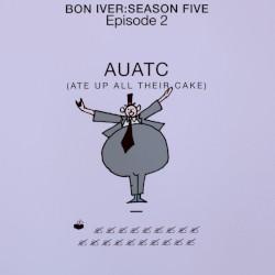 Bon Iver - AUATC