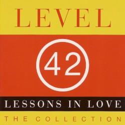 Level 42 - Heaven in My Hands