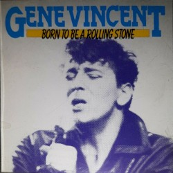 GENE VINCENT - AM I THAT EASY TO FORGET P