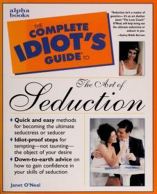 Of the steps art seduction Part 2: